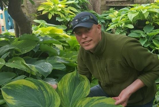 Jeroen Linneman